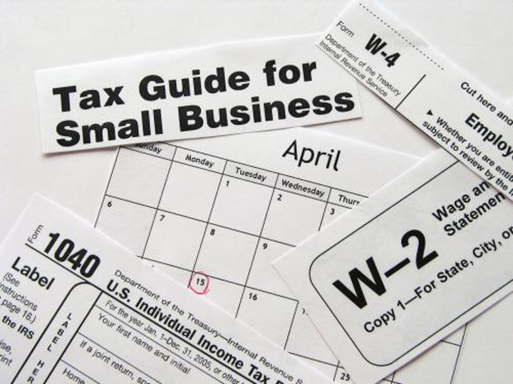 Small Business Tax Returns 5 Mistakes to Avoid As a Business Owner@gauravsardhara